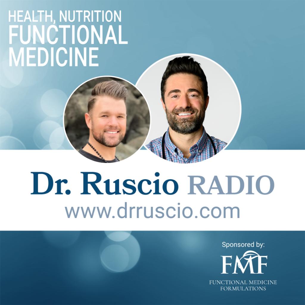 The Epidemic of False Hypothyroidism Diagnoses - Podcast310 JoshTrent