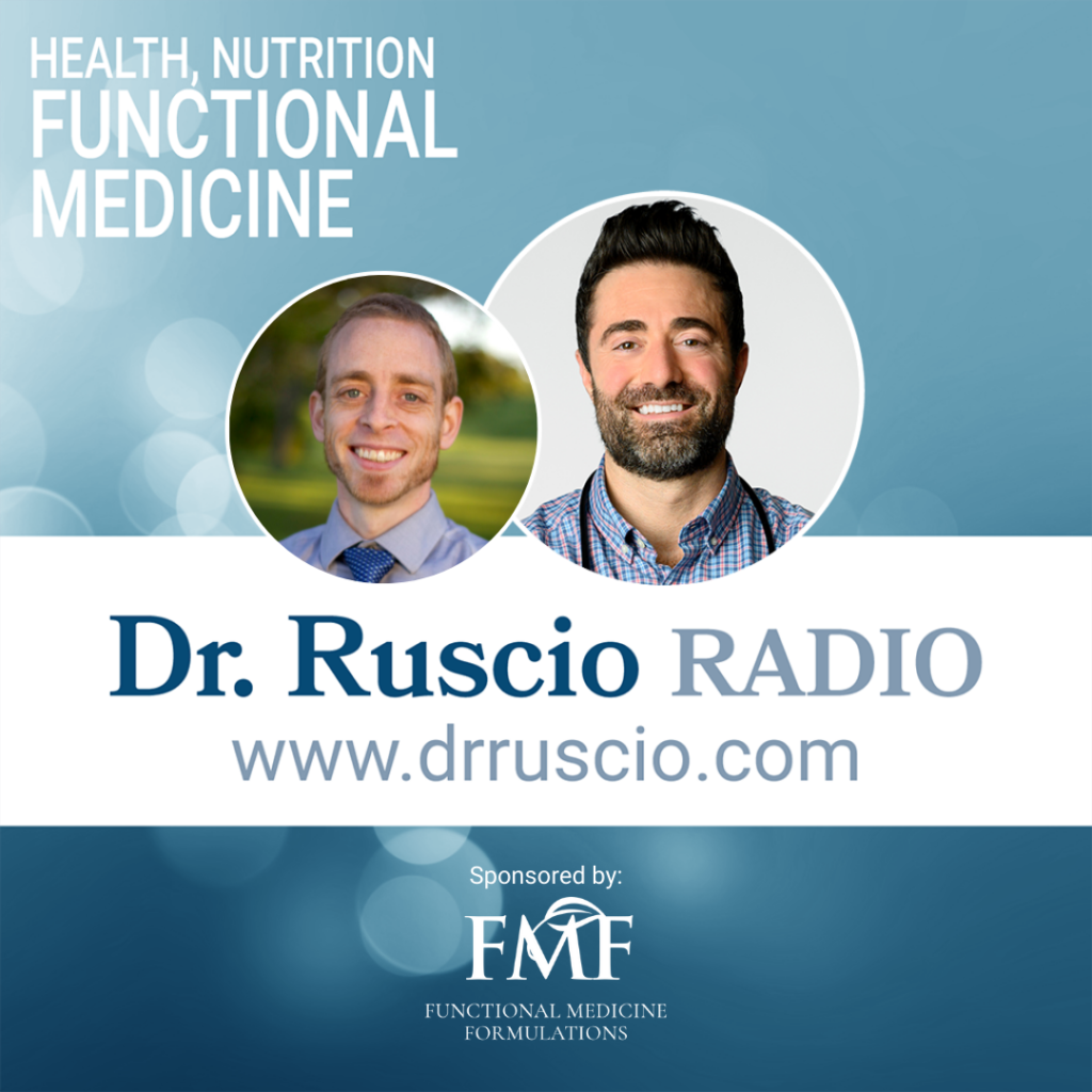 New Functional Medicine Therapies and Protocols to Help You - Podcast321a FMF
