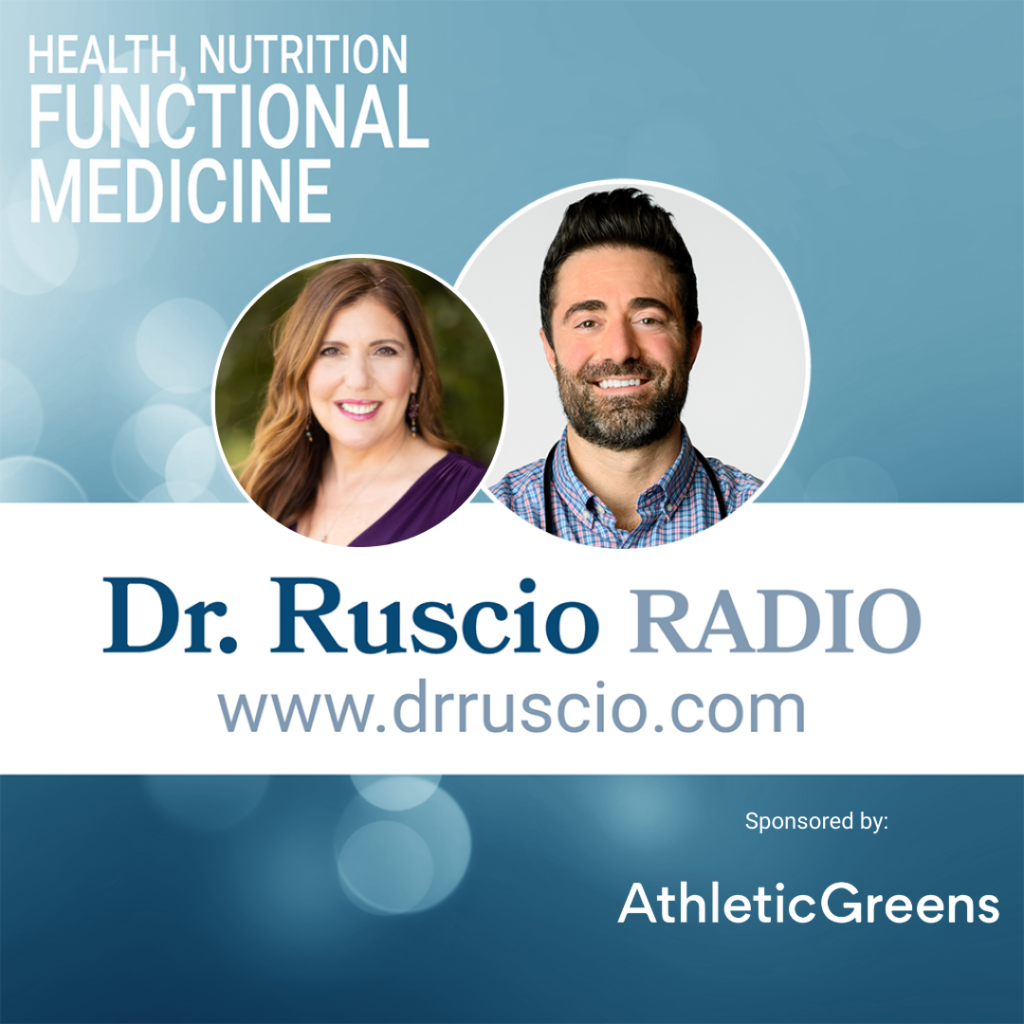 How Ketosis Can Benefit Female Hormones & the Brain - Podcast323b AnnaCabeca